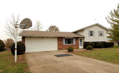 Fairfield Single Family Home For Sale: 2661 Saturn Drive