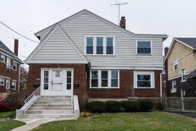 Cincinnati Multi Family Home For Sale: 4946 Relleum Avenue