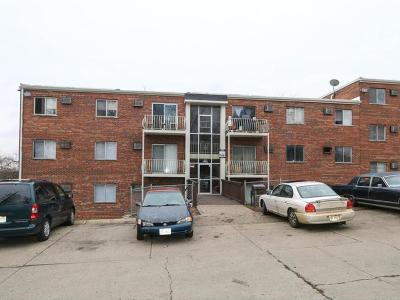 Cincinnati Condo/Townhouse For Sale: 2358 Harrison Avenue #30