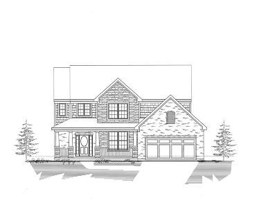 Cincinnati Single Family Home For Sale: 28 Daniels Walk