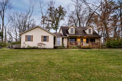 Turtle Creek Twp Single Family Home For Sale: 6303 Nickel Road