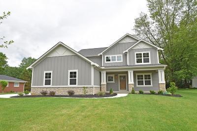 Blue Ash Single Family Home For Sale: 5021 Belleview Avenue