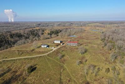 Adams County Farm For Sale: 2420 Meffords Run Road