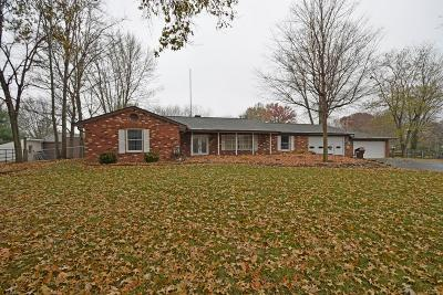 Clermont County Single Family Home For Sale: 502 Alvina Lane