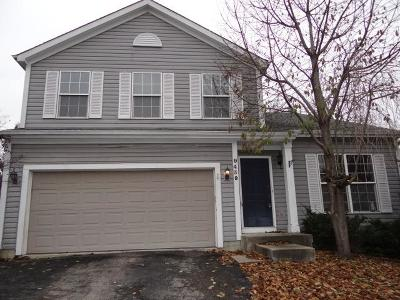 West Chester Single Family Home For Sale: 9439 Deer Walk Court