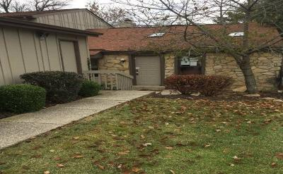 West Chester Condo/Townhouse For Sale: 5337 Pros Drive