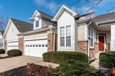 Mason Condo/Townhouse For Sale: 6462 Turtle Point Place