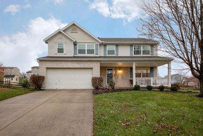 West Chester Single Family Home For Sale: 6041 Birkdale Drive