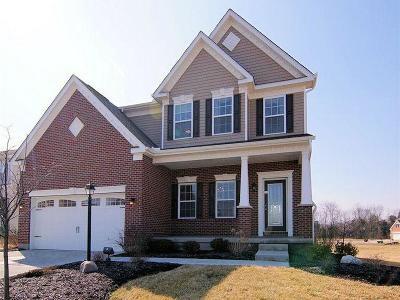 Single Family Home For Sale: 7513 Macaulay Boulevard