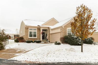 Liberty Twp Single Family Home For Sale: 6412 Foxtail Lane