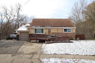 Single Family Home For Sale: 4097 Mardon Place