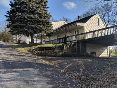 Fairfield Twp Single Family Home For Sale: 2004 Exeter Street