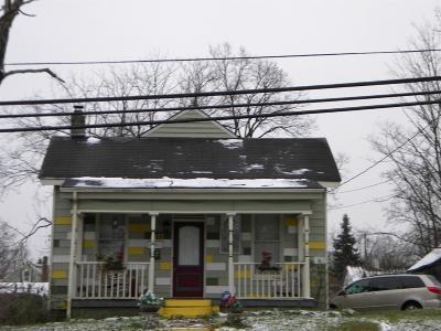 Mason Single Family Home For Sale: 313 E Main Street