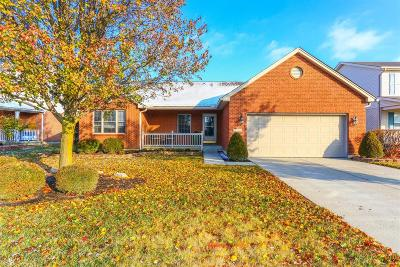 West Chester Single Family Home For Sale: 8209 South Port Drive