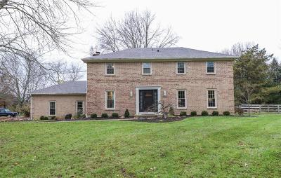 Single Family Home For Sale: 10401 Gateway Drive