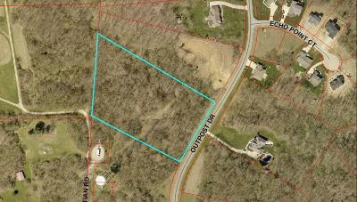 Ross Twp Residential Lots & Land For Sale: 4035 Outpost Drive