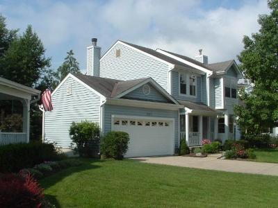 Single Family Home For Sale: 7037 Tradewind Court