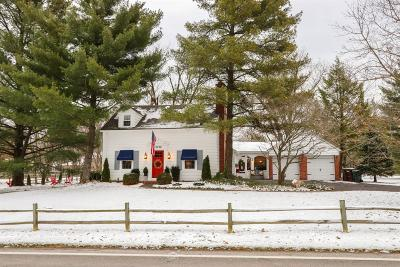 Single Family Home For Sale: 12038 Snider Road