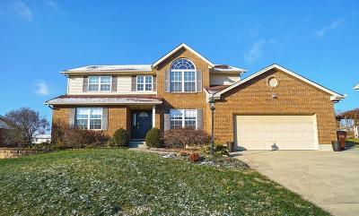 Ross Twp Single Family Home For Sale: 1349 Treaty Court
