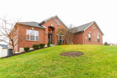 Crosby Twp Single Family Home For Sale: 6877 Knox Lane