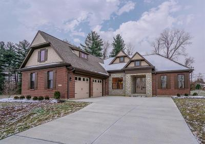 Clermont County Single Family Home For Sale: 6320 Evergreen Lane