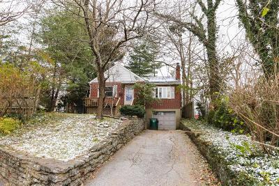 Cincinnati Single Family Home For Sale: 3004 Cortelyou Place