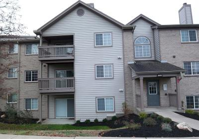 West Chester Condo/Townhouse For Sale: 8171 Autumn Wood Lane #205
