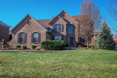 Deerfield Twp. Single Family Home For Sale: 3609 Wild Cherry Way