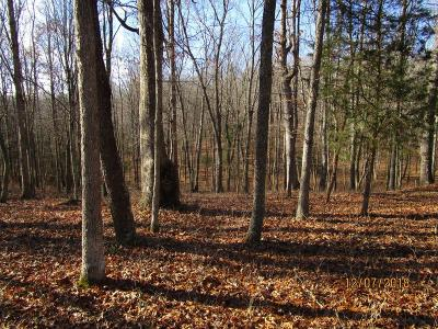 Residential Lots & Land For Sale: 6500 St Rt 781