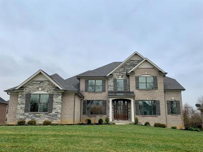 Clermont County Single Family Home For Sale: 614 Silverleaf Lane #80