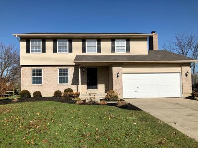 Liberty Twp Single Family Home For Sale: 4694 Aspen Drive