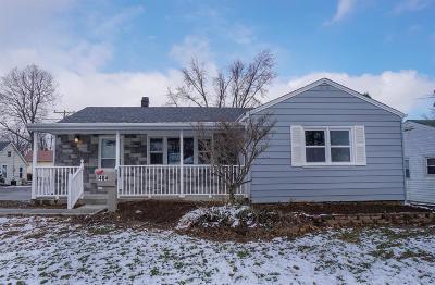 Mason Single Family Home For Sale: 404 W Church Street