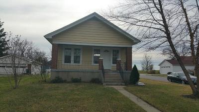 Single Family Home For Sale: 61 Ohio Avenue