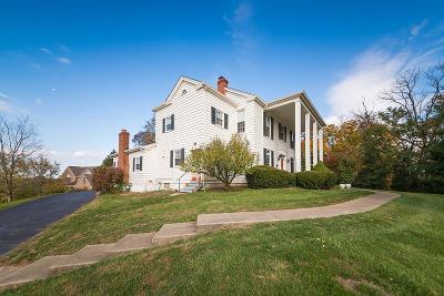 Single Family Home For Sale: 5764 Kensington Ridge Drive