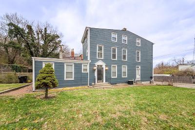 Cincinnati Single Family Home For Sale: 2214 Calumet Street