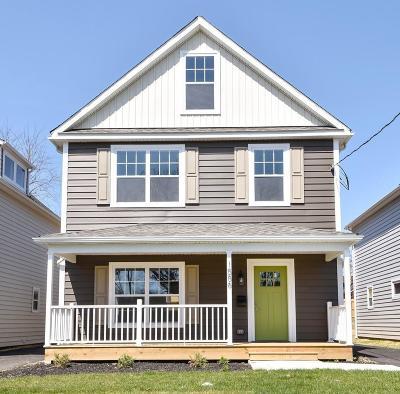 Cincinnati OH Single Family Home For Sale: $268,000