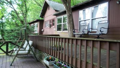 Adams County, Brown County, Clinton County, Highland County Single Family Home For Sale: 4998 Old A & P Road