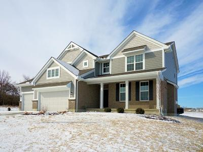 Liberty Twp Single Family Home For Sale: 5050 Alta Court #AT36B
