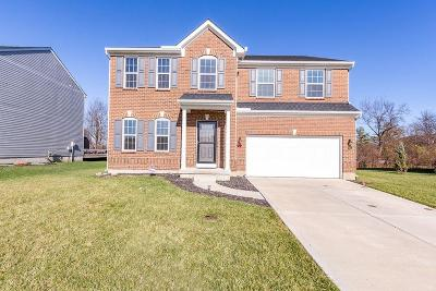 Liberty Twp Single Family Home For Sale: 5055 Englewood Drive