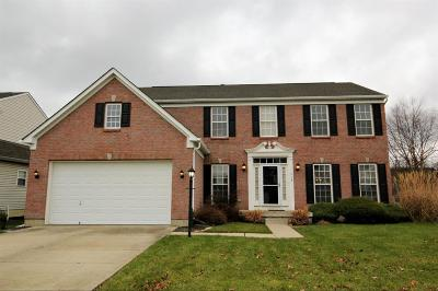Single Family Home For Sale: 116 Leather Leaf Lane