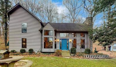 Clermont County Single Family Home For Sale: 5116 Sugar Camp Road