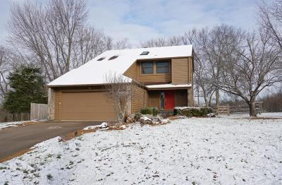 West Chester Single Family Home For Sale: 5780 New Castle Drive