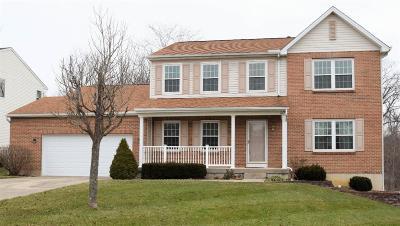 Single Family Home For Sale: 407 E Stoneridge Drive