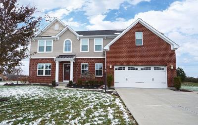 Liberty Twp Single Family Home For Sale: 5830 Buckthorn Knoll