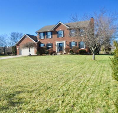 Mason Single Family Home For Sale: 4509 Springhouse Court