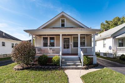 Single Family Home For Sale: 3711 Germania Avenue