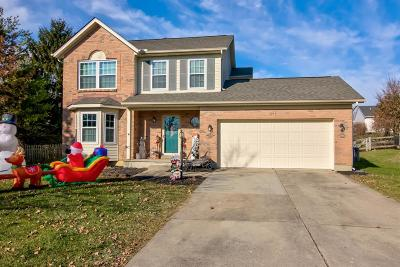 Single Family Home For Sale: 278 Ludlow Court
