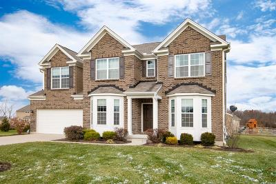 Liberty Twp Single Family Home For Sale: 6022 Royal Garden Court