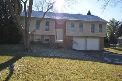 West Chester Single Family Home For Sale: 8099 Clearbrook Drive