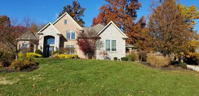 Deerfield Twp. Single Family Home For Sale: 4971 Oakbrook Lane